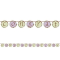 Parenthood Baby Shower &quot;Congratulations&quot; Banner 